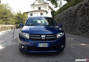 Dacia Sandero Gpl : foto nuova dacia sandero gpl sezione frontale ~ Gottalentnigeria.com Avis de Voitures