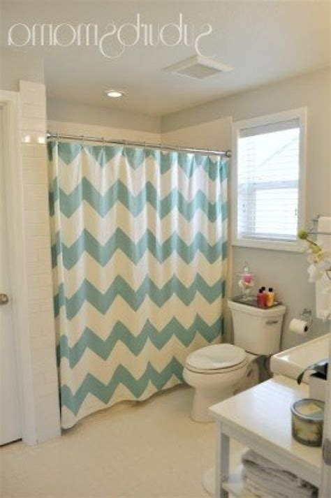 shower curtain instead of shower door design ideas remodel