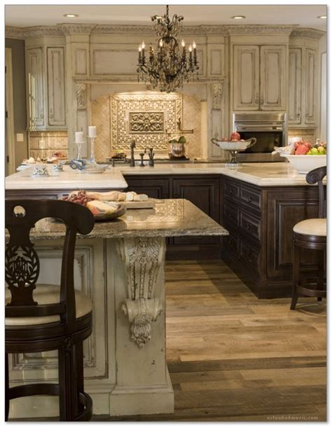 french country kitchen modern design ideas  home decor