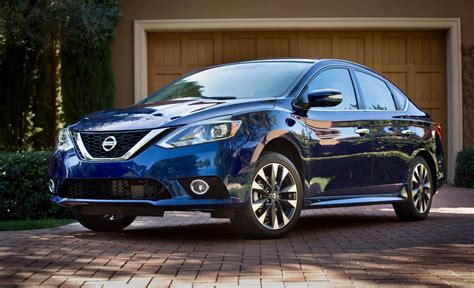 2018 Nissan Sentra Starts At $17,875  The Torque Report