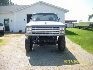 Find Used 1985 Chevy K20 4 Linked W   5 3l Efi In Zeeland  Michigan  United States