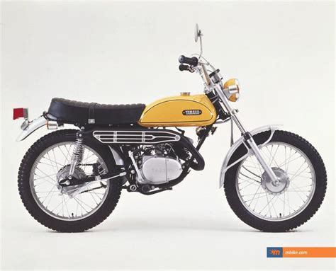 263 Best Images About Vintage Yamaha Enduros On Pinterest