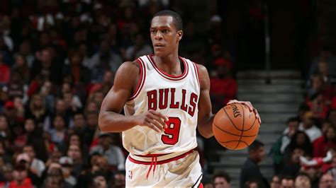 Rajon Rondo Leads The Bulls To a 118-108 Win Against The ...