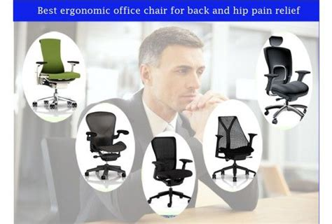 17 best ideas about ergonomic office chair on