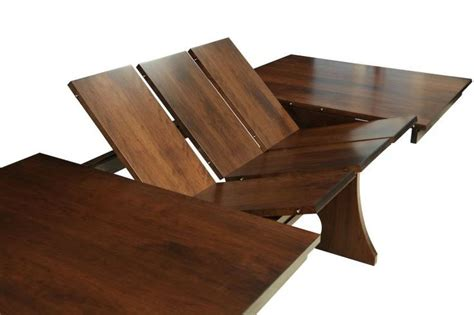 dining table with built in leaf kitchen tables with built in leaves google search for