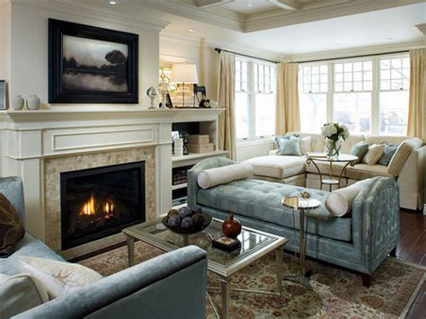 Candice Olson Fireplace Living Room   Flickr   Photo Sharing!