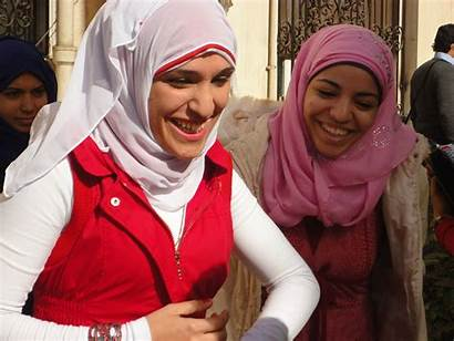 Muslim Wearing Fabrickated