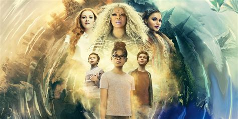 Wrinkle Time Review Disney Latest Beautiful