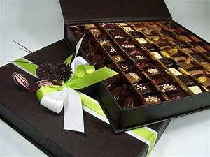 Grosse Boite Cadeau : grande boite cadeau chocolat 650 grammes ~ Teatrodelosmanantiales.com Idées de Décoration