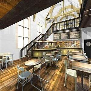 59 best images about Desain interior : canteen school on ...