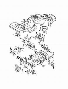 Manual For Craftsman Yt 3000 Mower
