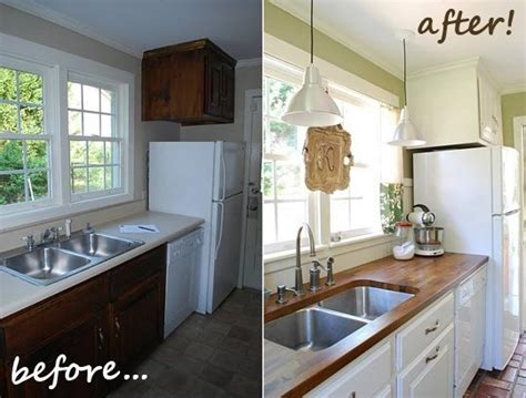 Cheap Kitchen Makeover  Laurensthoughtscom
