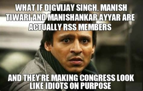 Latest Meme - 10 of the funniest memes about indian politics from across the web indiatimes com