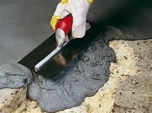 Risse Im Beton : betonreparatur moertel spachtelmasse infabe ~ Michelbontemps.com Haus und Dekorationen