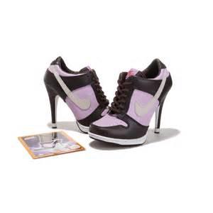 Jordan Shoes Pink Heels for Women