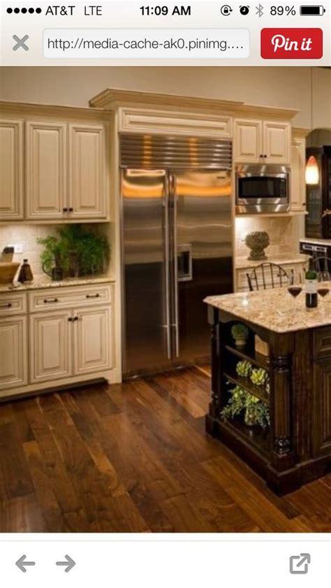 wood kitchen backsplash 1000 images about kitchen ideas on 1136