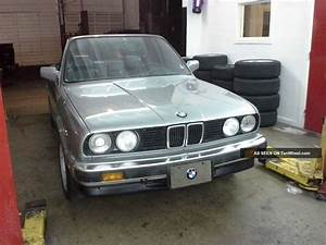 1989 Bmw 325i Convertible - 5