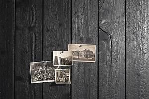 Holz Imprägnieren Außenbereich : karbonisiertes verkohltes holz f r innen und au en neu von mocopinus ~ Frokenaadalensverden.com Haus und Dekorationen