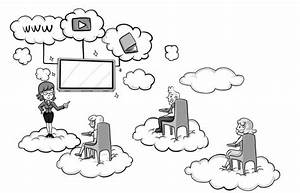Take Your Head Out The Clouds And Put Your Classroom In It