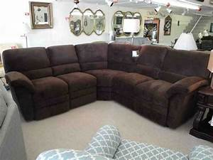 Lazy boy sectional sofas home furniture design for Lazy boy sectional sofa covers