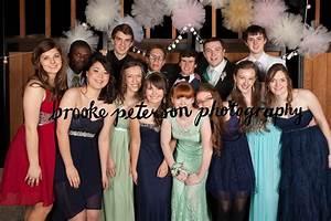 High School Prom