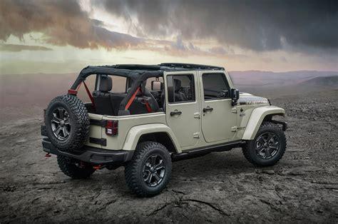 2017 Jeep Wrangler Unlimited Vs. 2017 Toyota
