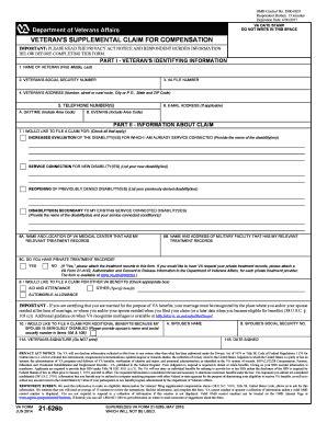 2010 form va 21 526b fill online printable fillable