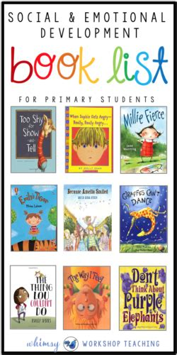 top childrens books  teach  emotions whimsy