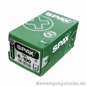 Spax Schrauben Shop : spax spanplattenschrauben g nstig online kaufen befestigungsfuchs ~ Buech-reservation.com Haus und Dekorationen
