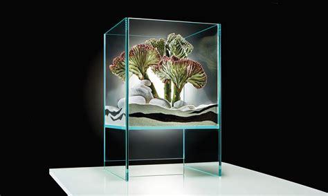 Okeanos Aquascaping by Okeanos Aquascaping S Elevate Terrarium Is Next Level