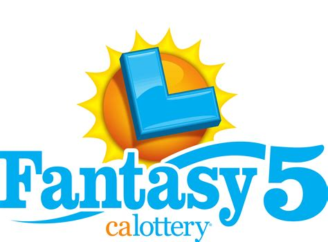 fantasy  california state lottery