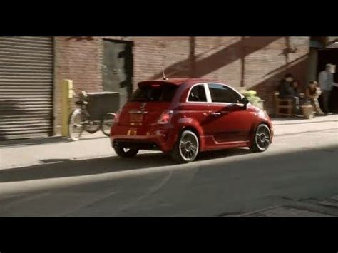 Fiat Car Commercial by 1000 Images About Fiat Abarth On Dean O