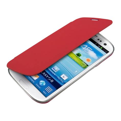 Flip Cover Samsung S3 kwmobile flip cover for samsung galaxy s3 i9300 s3 neo