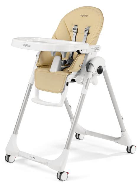 chaise haute peg perego peg perego chaise haute prima pappa zero3 2018