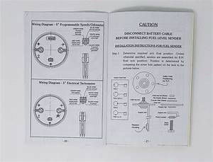 Gauges Wiring Diagram 1950 Chevy Car And Amazon  Dolphin Gauges