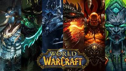 Warcraft Classic Blizzard Trusted