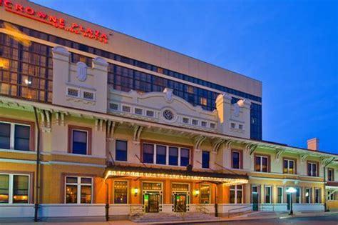 Crowne Plaza Hotel Pensacola Grand, Pensacola, Fl Jobs