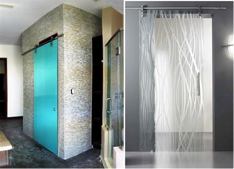 hr glass and mirror glass doors