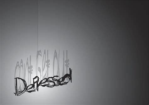 depressed typography project by tweetytweena on deviantart
