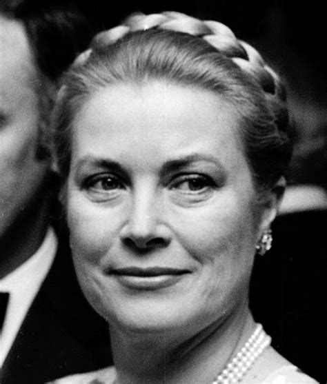 The gallery for --> Grace Kelly Death