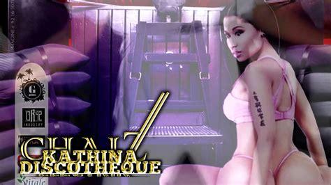 la chaise electrique kathina discotheque soirée chaise electrique acte ii