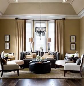 Jane, Lockhart, Interior, Design, Creates, Elegant, Interior, For