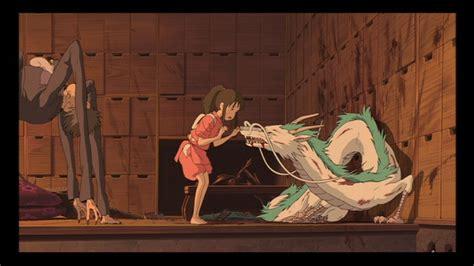 spirited away l post fantasia spirited away a hayao miyazaki masterpiece