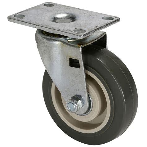 parts express  swivel caster  lb capacity