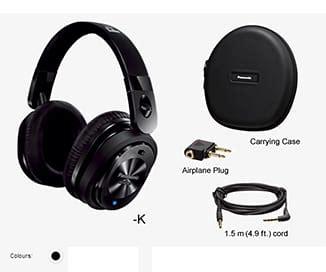 find  perfect pair  panasonic headphones