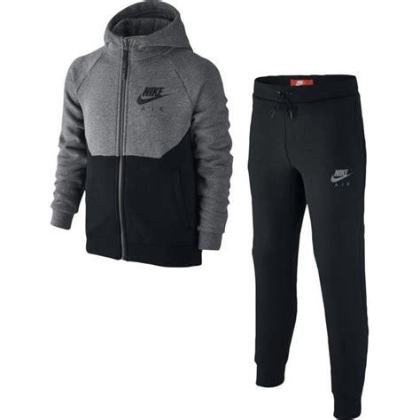 promotion chambre bébé survetement b nsw trk suit nike air noir nike go sport