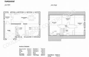 Plan maison individuelle pdf for Plan d une maison individuelle