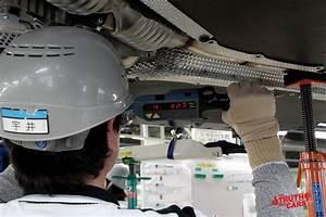The Making Of The Lexus Lfa Supercar  An Inside Report