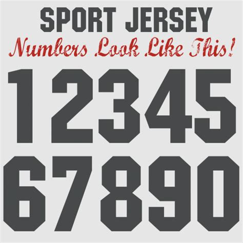team iron  player number kits   diy sports jerseys