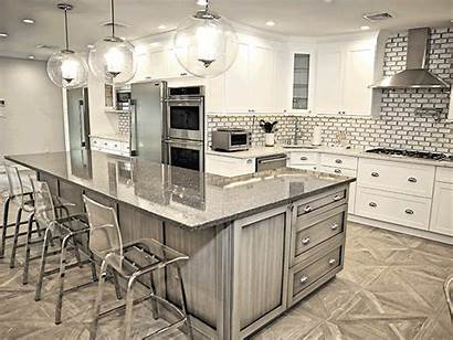 Kitchen Modern Kitchens Traditional Transitional Open Tech